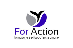 Immagine logo for action