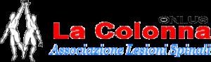 Immagine logo la colonna