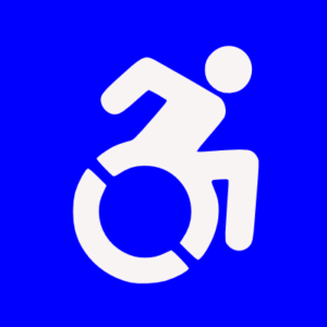Immagine disabilità motorie
