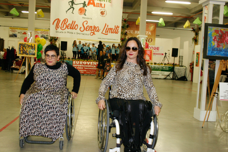 Eleonora Minin e Giulia  Ruffato