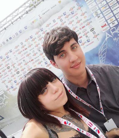 Veronica e Guido