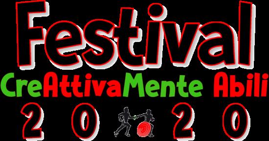 Festival CreAttivaMente Abili 20 20